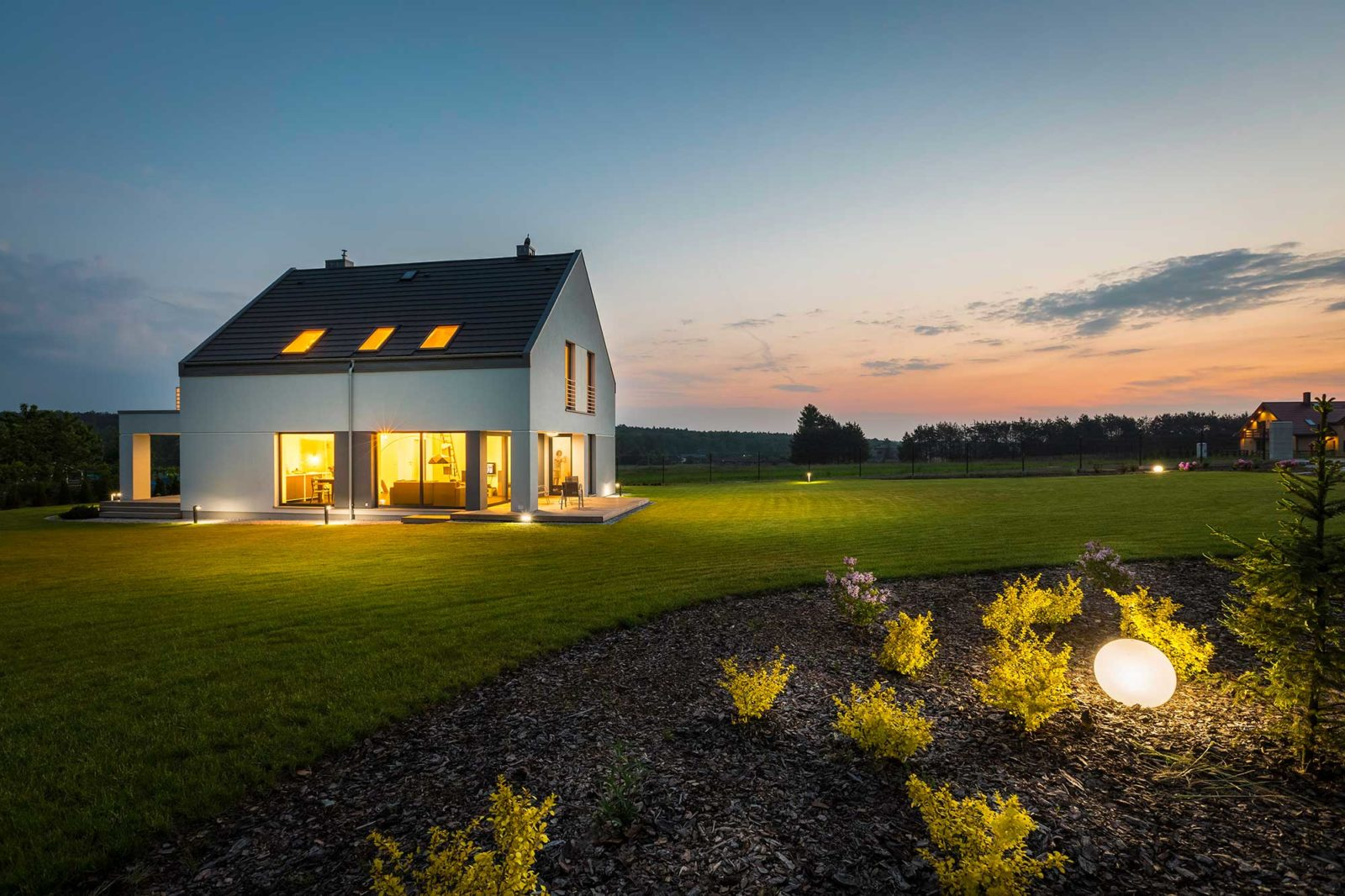 Modelli Di Case Da Costruire costruire casa a treviso | modelli di edifici nzeb | edilvi