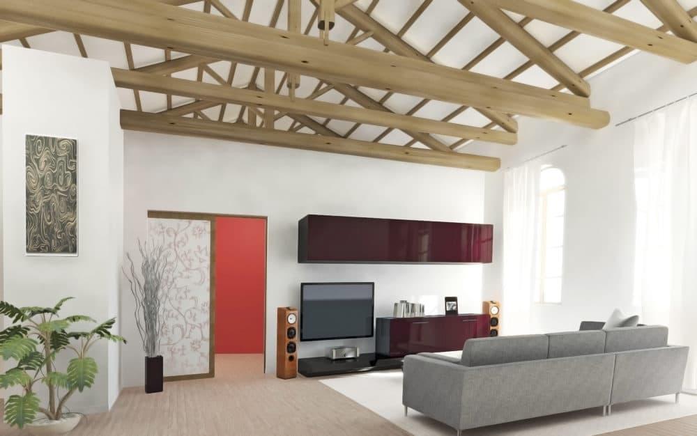 Appartamenti in vendita a Vittorio Veneto. Attico con due camere in vendita . Vendita immobiliare