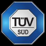 Certificato TUV UNI CEI 113522014