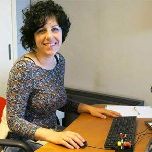 Cristina Tronchin, il team di Edilvi impresa edile ed esco a Treviso e provincia