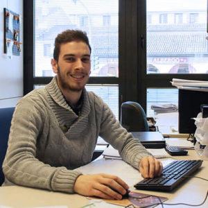 Denis Canal, il team di Edilvi impresa edile ed esco a Treviso e provincia