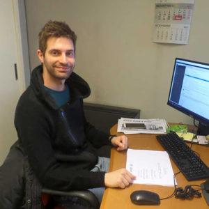 Federico Vettoretto, il team di Edilvi impresa edile ed esco a Treviso e provincia