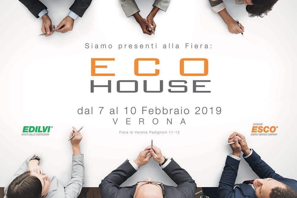 Fiera Eco House