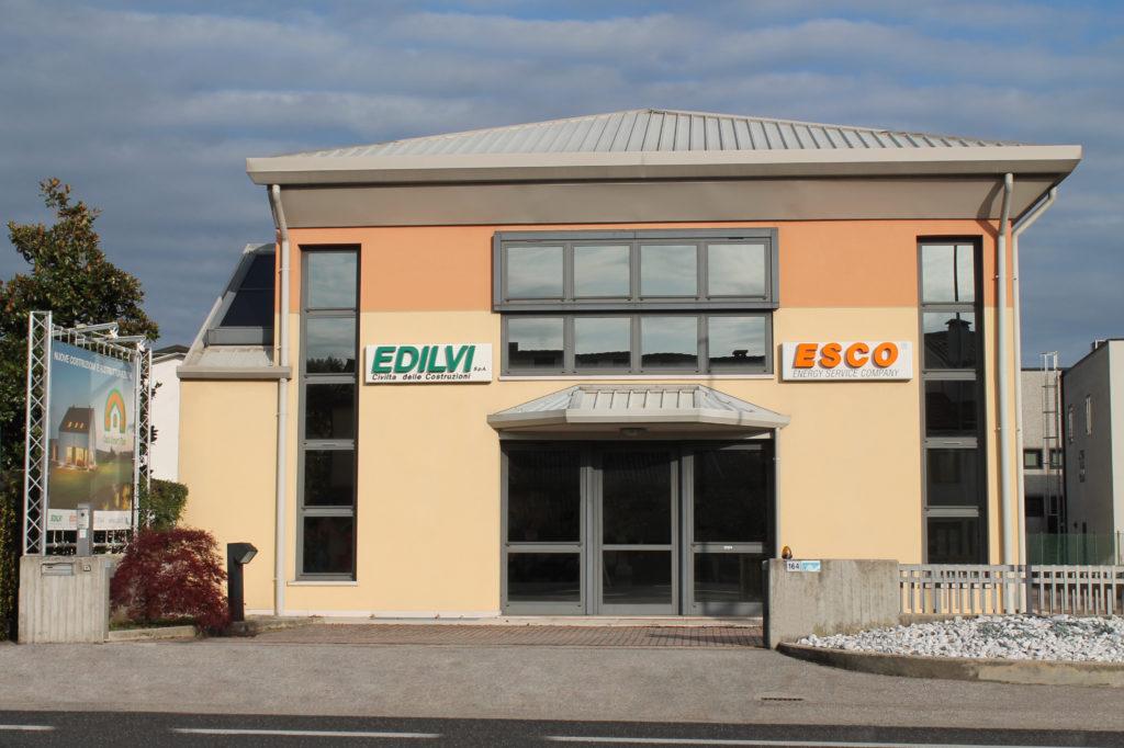 Edilvi, Impresa Edile a Treviso e provincia