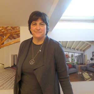Marina Pavan, il team di Edilvi impresa edile ed esco a Treviso e provincia