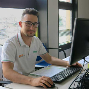 Massimo Gatti, il team di Edilvi impresa edile ed esco a Treviso e provincia
