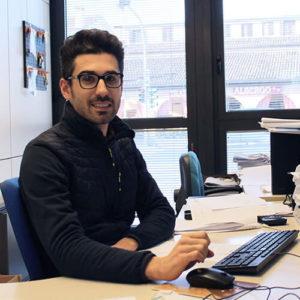 Nicola Busatto, il team di Edilvi impresa edile ed esco a Treviso e provincia