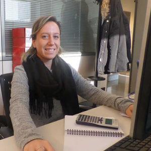Valentina Pertile, il team di Edilvi impresa edile ed esco a Treviso e provincia