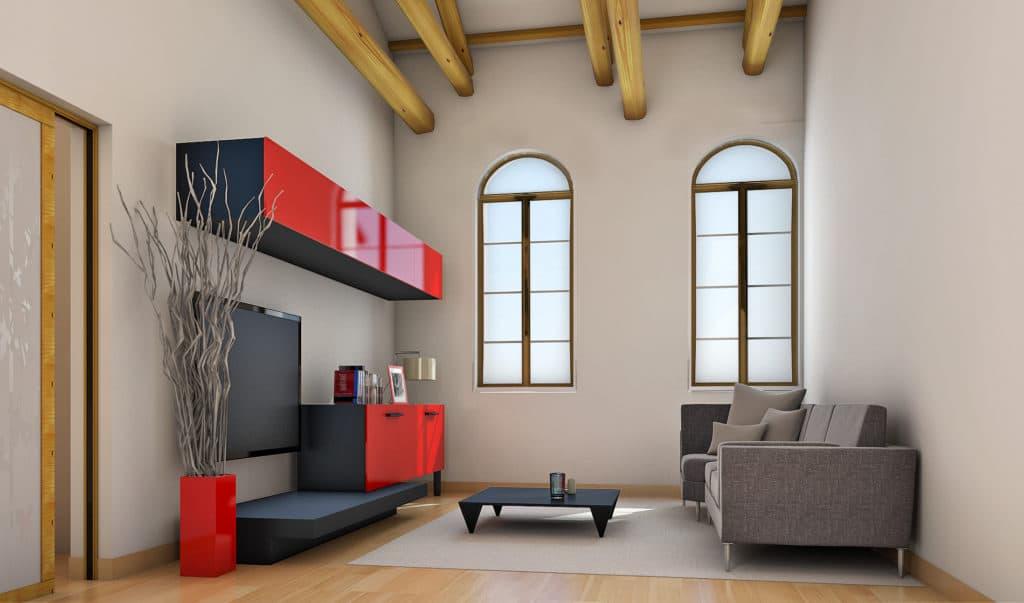 Appartamenti in vendita a Vittorio Veneto con tre camere e cucina , Vendita immobiliare
