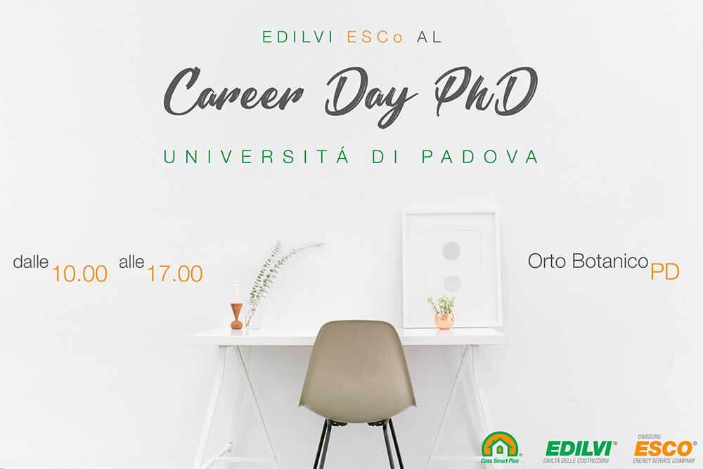 career day PhD 2018