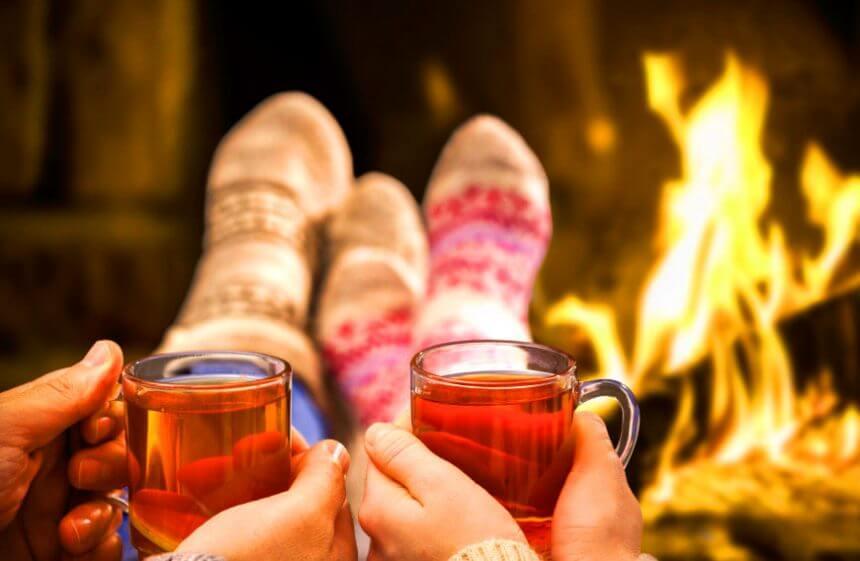 Consigli per mantenere la casa calda d'inverno