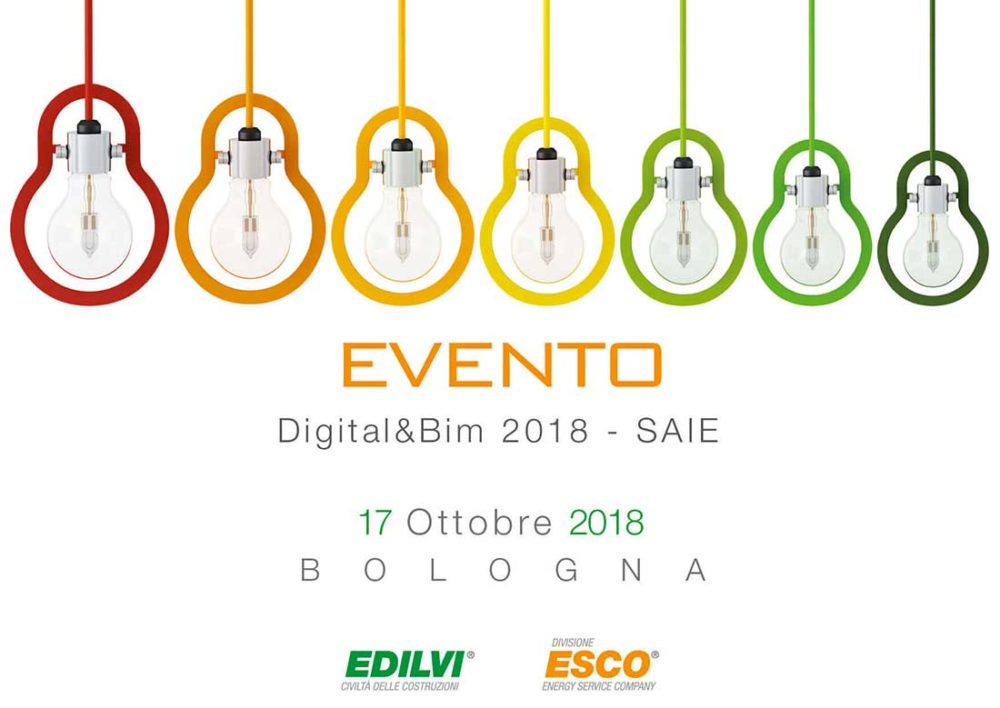 edilvi relatori digital&bim