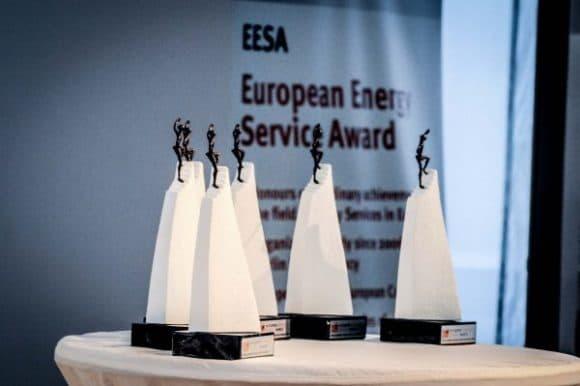 european energy service award
