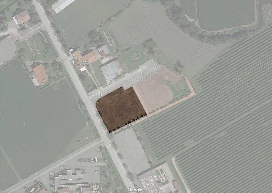 Terreni edificabili in vendita a Carbonera