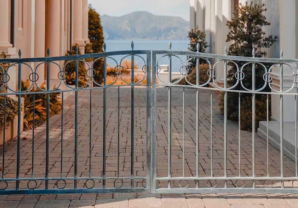 risparmiare energia elettrica in casa cancello