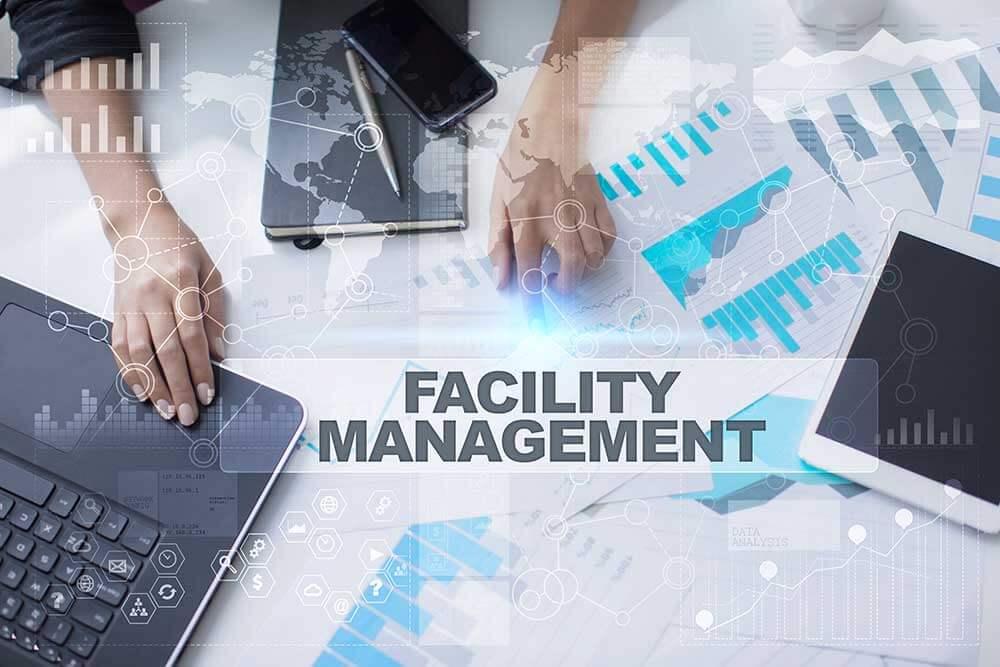 ristrutturazione e riqualificazione degli edifici esistenti facility management