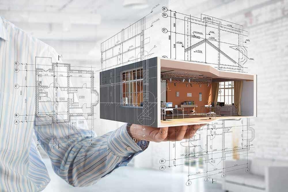 ristrutturazione e riqualificazione degli edifici progettazione bim