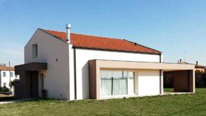 Costruire casa Biancade di Roncade - immagine di copertina