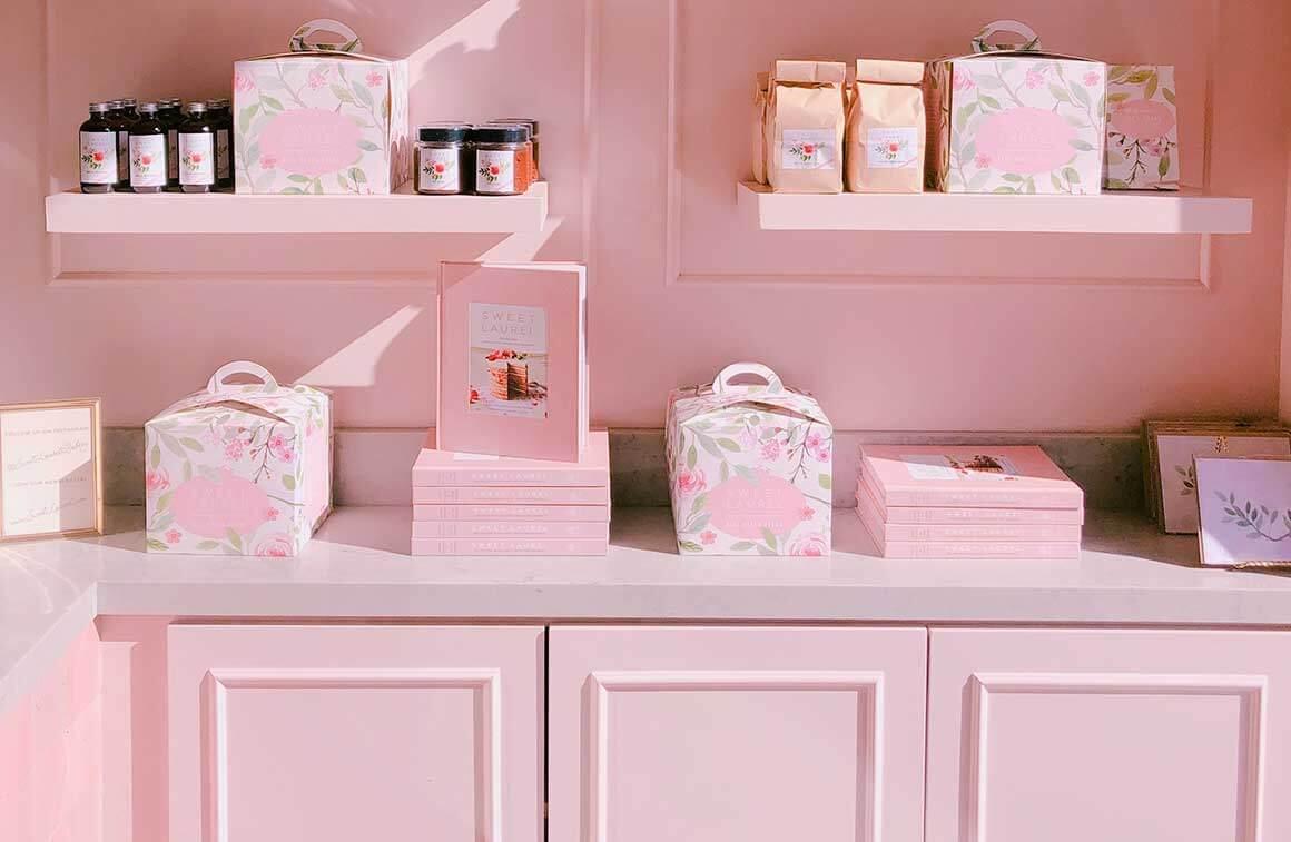 Dipingere casa colori di tendenza 2020 rosa tramonto