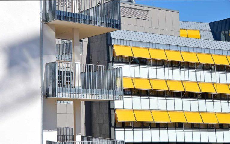 Efficientamento energetico edifici pubblici in Veneto