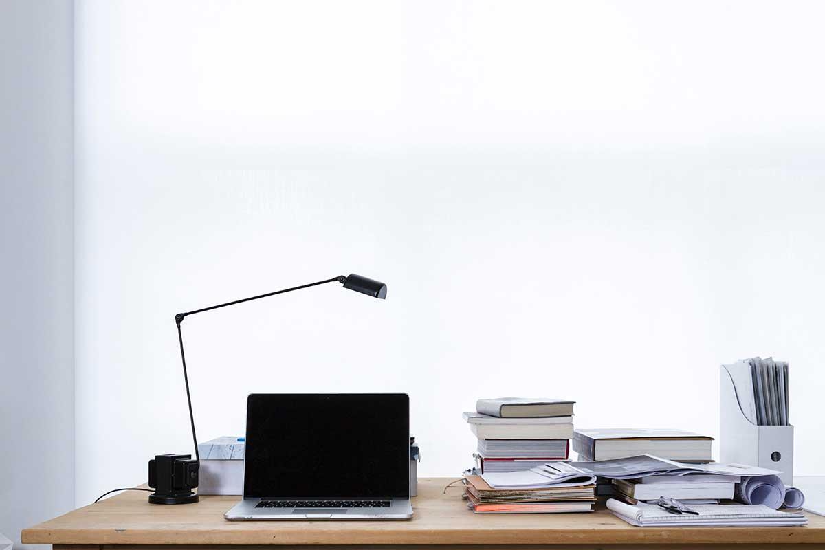 Come arredare casa per lavorare in smart working illuminazione naturale