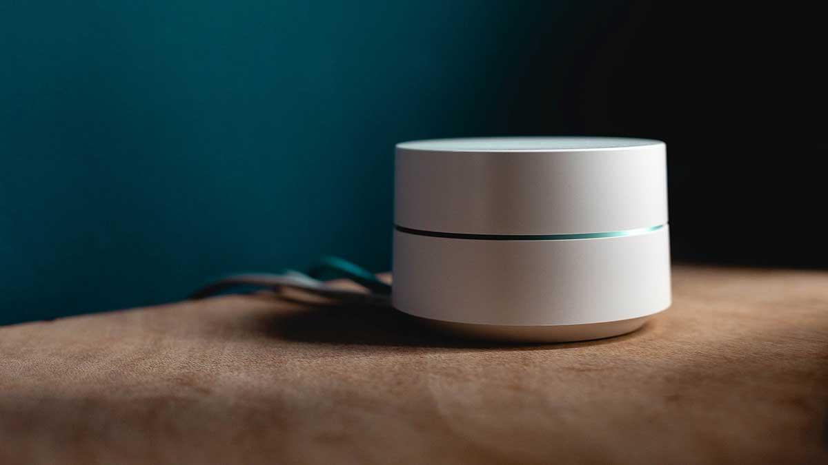Come arredare casa per lavorare in smart working: rete domestica