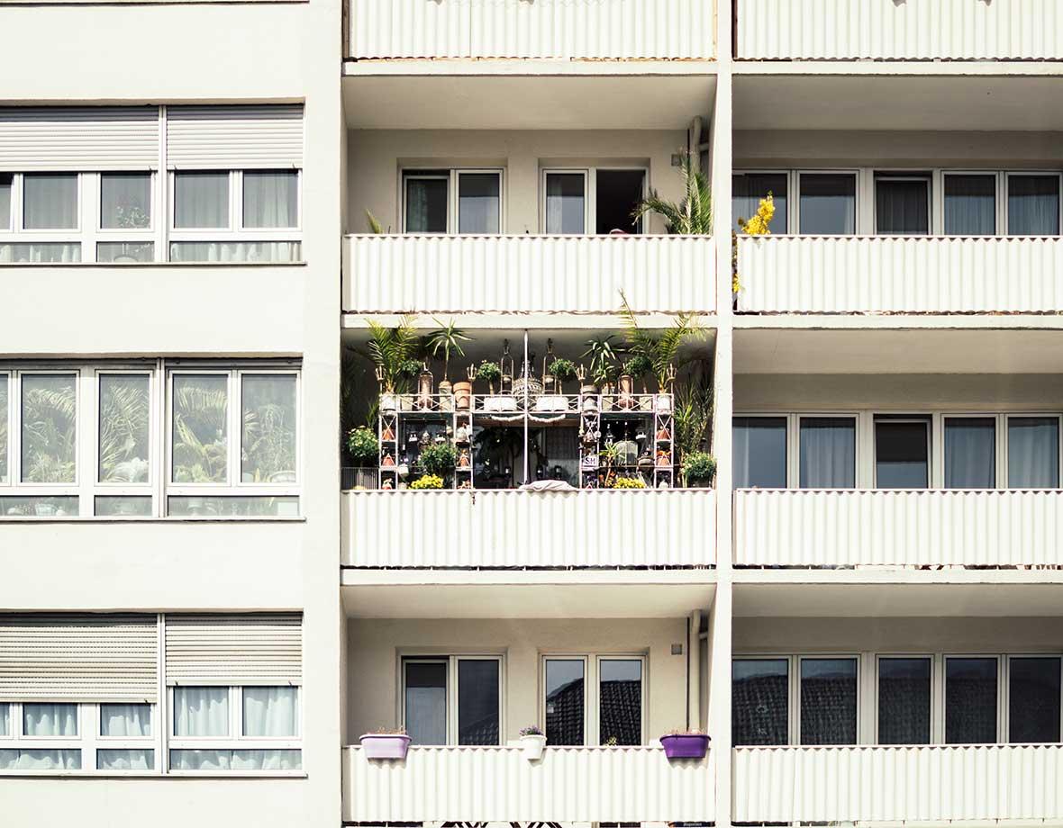 Smart building edificio intelligente riqualificare